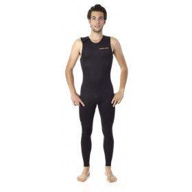 SUP Mono Velcro wetsuit
