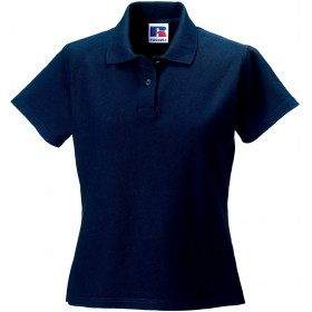 Polo Coton Equipage Femme