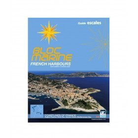 Bloc Marine French Harbours...