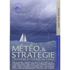 Weather and strategy :...