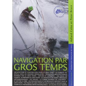 Navigation in bad weather