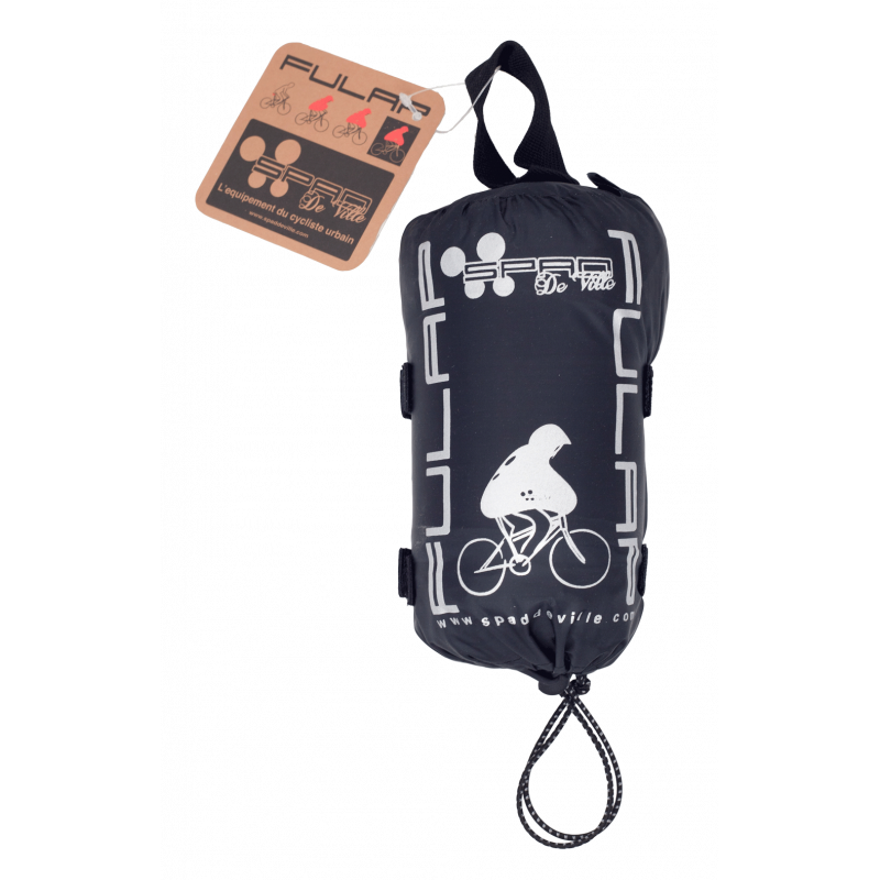 Cape de pluie vélo Fulap   Picksea