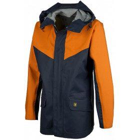 Breathable Coated Jacket...