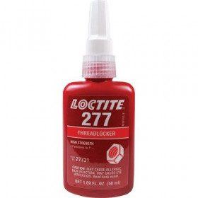 Colle d'assemblage Loctite 277