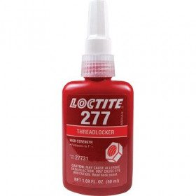 Loctite 277 assembly adhesive