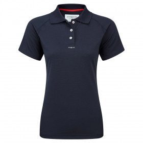 Polo pique Silver Fast Dry...