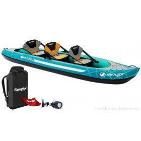 Kayak Gonflable Sevylor...