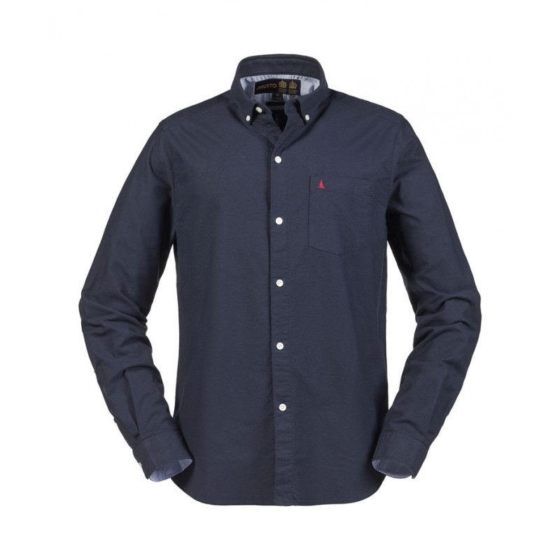 Chemise Musto Aiden Oxford