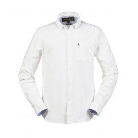 Musto Aiden Oxford shirt