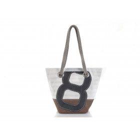 Handbag Legende Leather N8