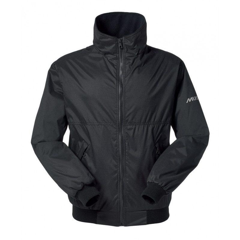 Classic Snug Jacket