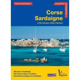 Guide Imray : Corse et...