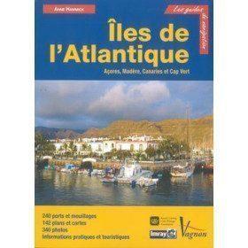 Imray Guide : Atlantic Islands