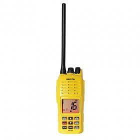 VHF portable RT 420+