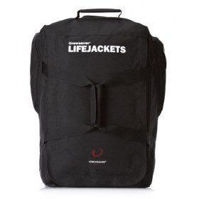 Storage bag for lifejacket