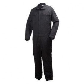 Sheffield working suit