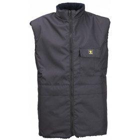 Sleeveless jacket Bosquet
