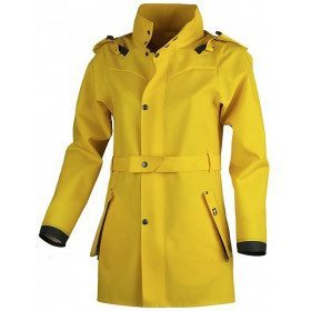 Hecate Women Raincoat