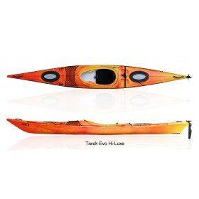 Sea Kayak Tiwok, Miwok,...