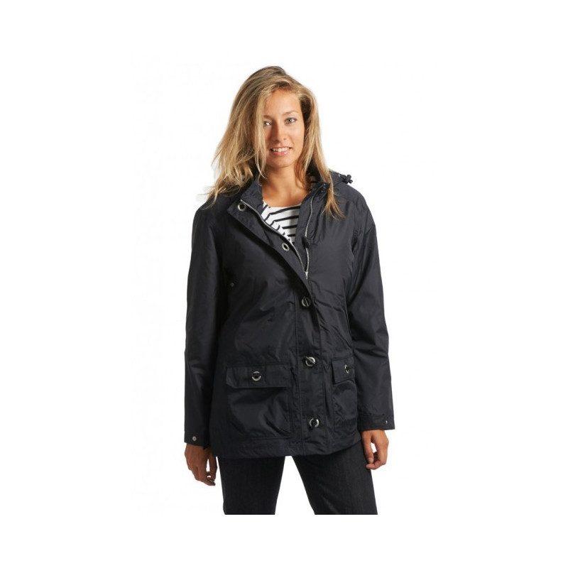 Women's Audierne raincoat | Picksea