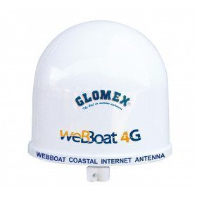 Antenne weBBoat 4G/Wifi