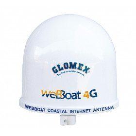 weBBoat 4G/Wifi Antenna