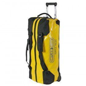 Waterproof wheeled suitcase...