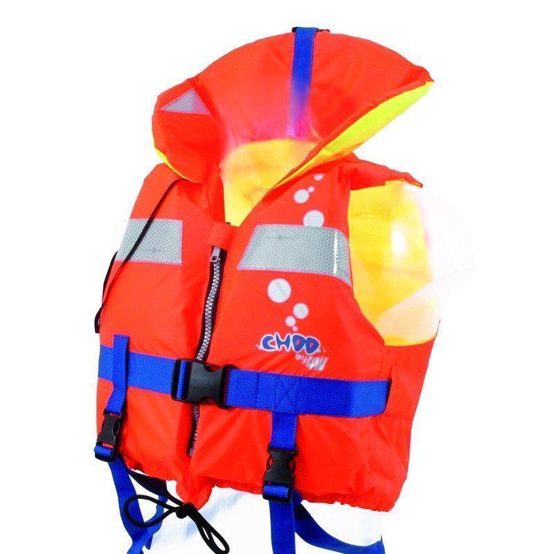 4Water Choo 100N Children's Vest   Picksea