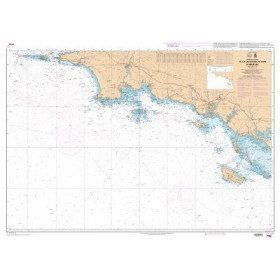 Marine chart 7067 : from...