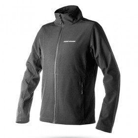 Brand Softshell Jacket
