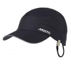 Waterproof performance cap