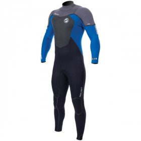 Fusion FTM 5/3 mm neoprene...