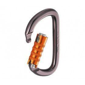 Mousqueton à verrouillage AM'D Triact-Lock