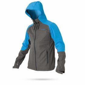 Radar breathable deck jacket