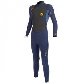 Neoprene wetsuit for...