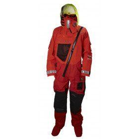 Dry Suit Aegir Ocean