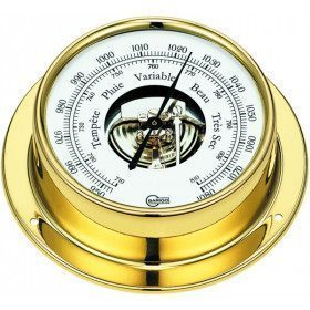 Barometer Tempo dial 85mm