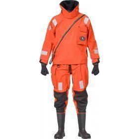 Combinaison de survie Sea Horse de Ursuit orange