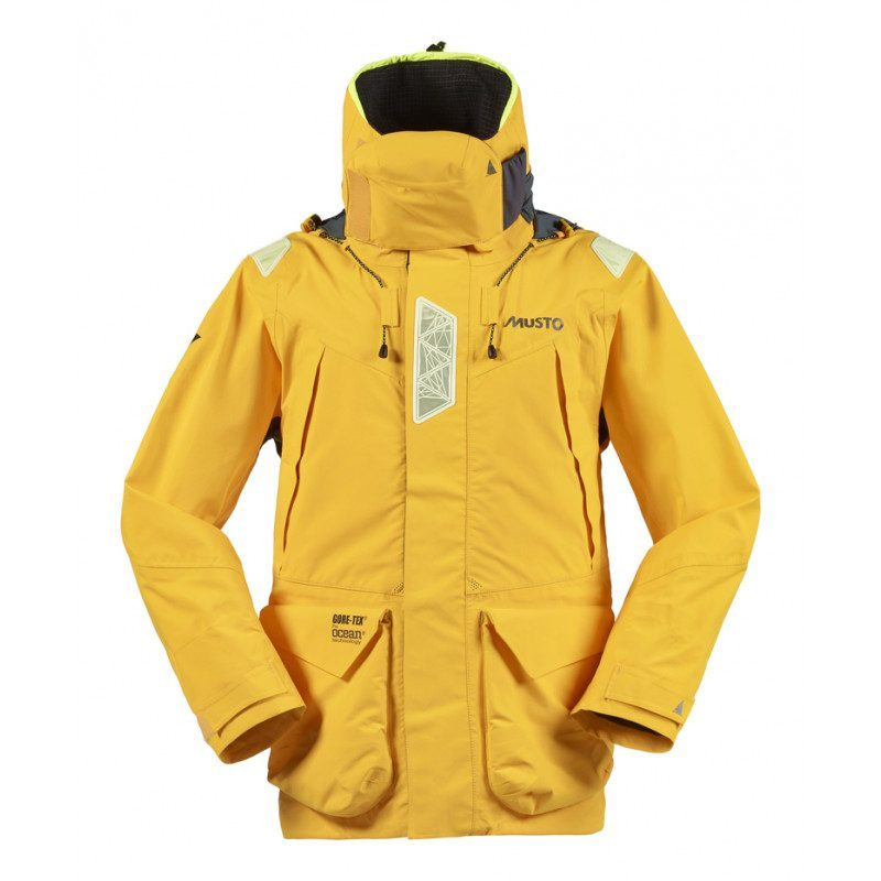HPX Ocean Quarter Jacket | Picksea