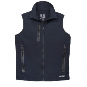 Sleeveless Jacket Sardinia