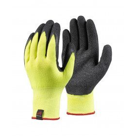 3 paires de gants Dripped Grip