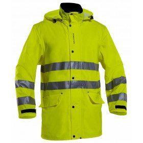 High Visibility Raincoat...