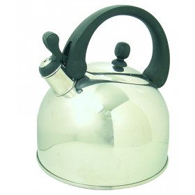 Kettle whistle