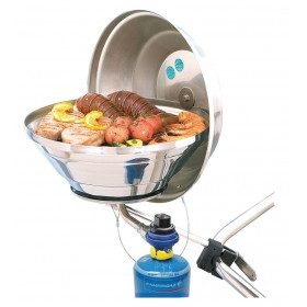 Marine Kettle Gas Barbecue...