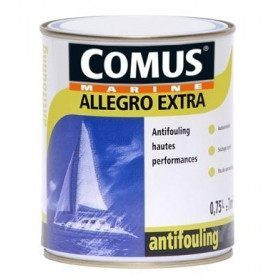 Allegro Extra Self-Eroding...
