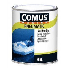 Pneumatic Antifouling
