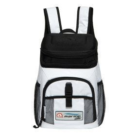 Ultramarine backpack cooler