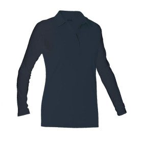 Technical Polo Long Sleeves...