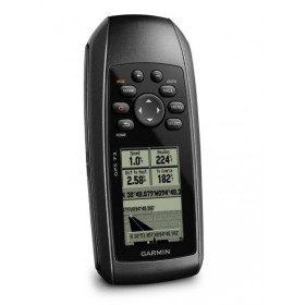 GPS Portable Garmin 73