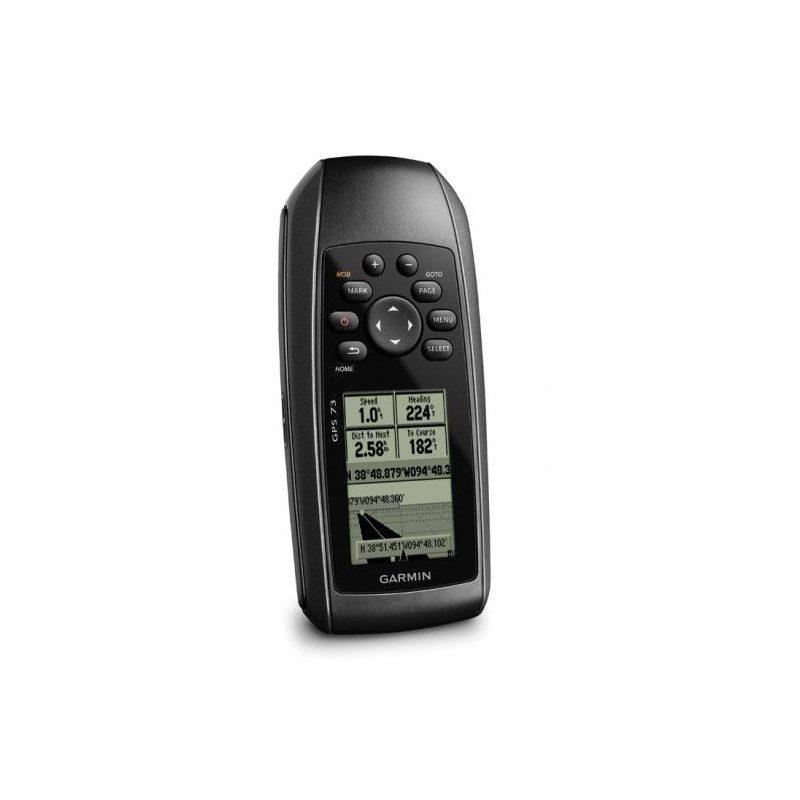 GPS Portable Garmin 73   Picksea